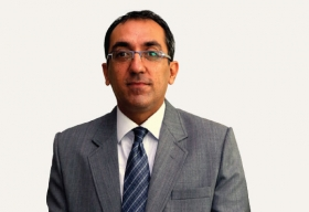 Atul Ahuja, MD, Softline Group