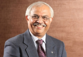 B Ganesh Shenoy, CFO & VP - IT, MTR Foods Pvt. Ltd
