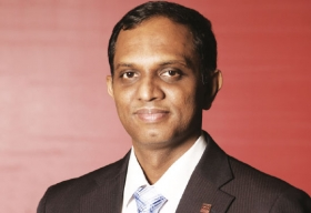Harnath Babu, Chief Information Officer- Technology, KPMG in India