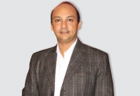 Rahul Sharma, VP-IT, MattsenKumar LLC